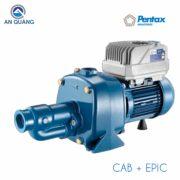 máy bơm pentax biến tần CAB - EPIC