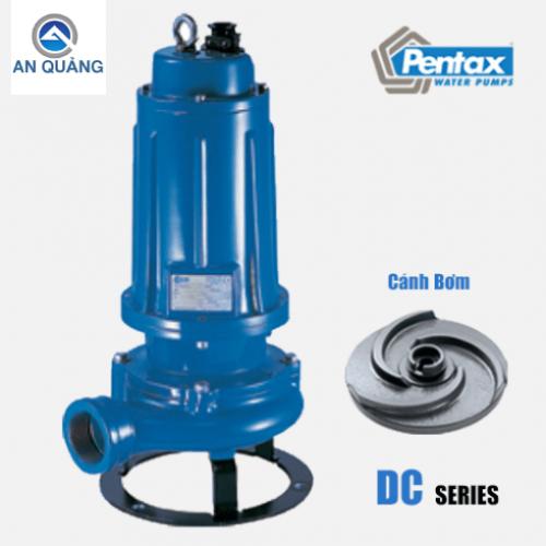 Máy bơm nước thải Pentax DCT 210