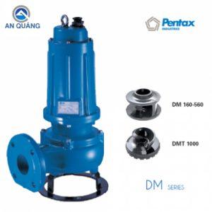 máy bơm nước thải pentax DMT 410