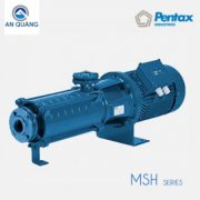 Máy bơm nước trục ngang Pentax
