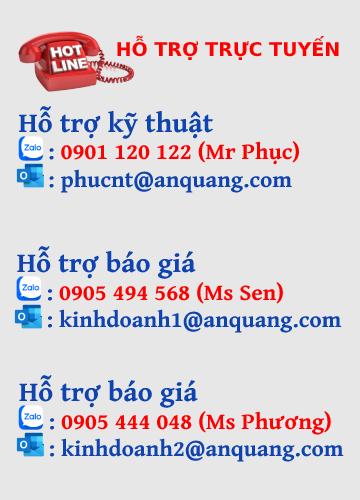 Hỗ trợ trực tuyến Pentax
